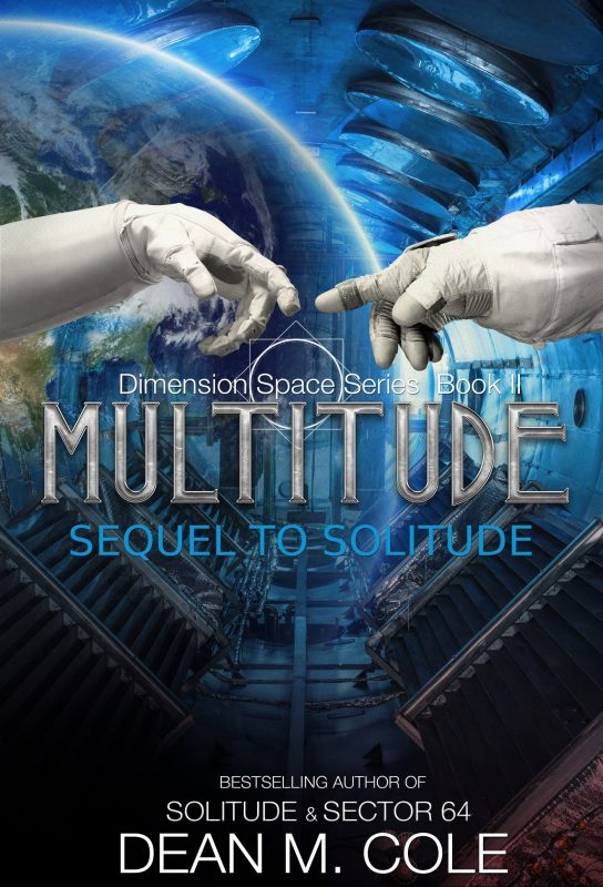 Multitude: Dimension Space Book Two