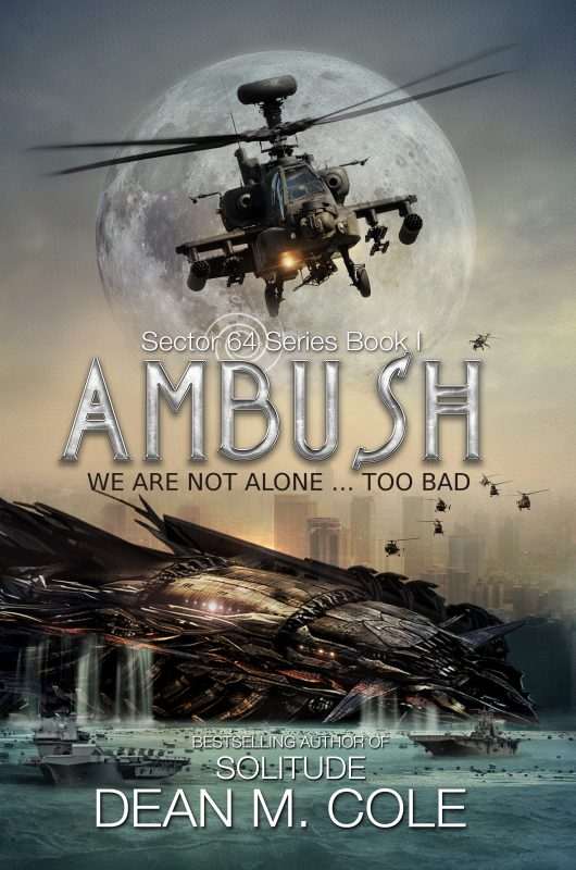 Ambush: Sector 64 Book One