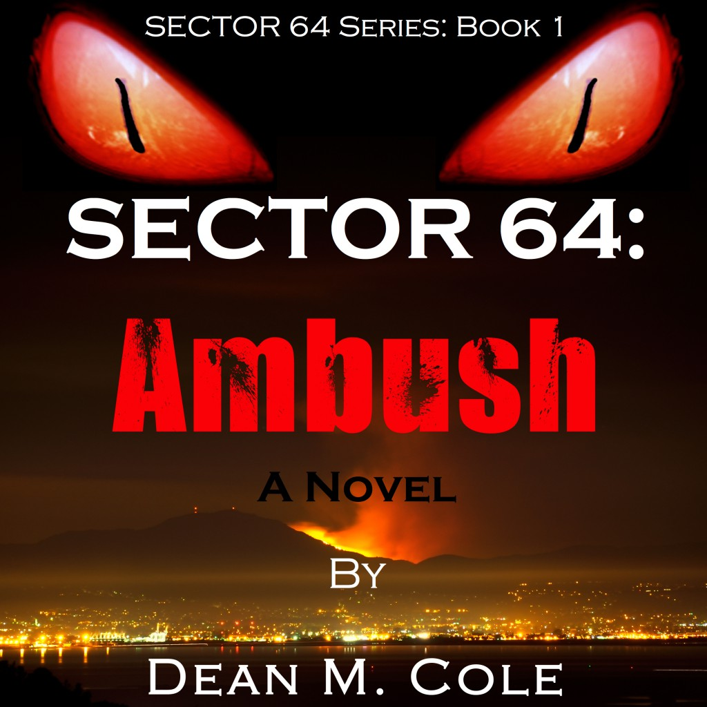 Ambush Audio Cover Art 1.1