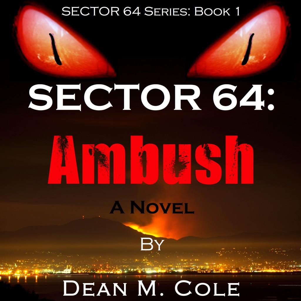 Ambush Audio Cover Art 1.1