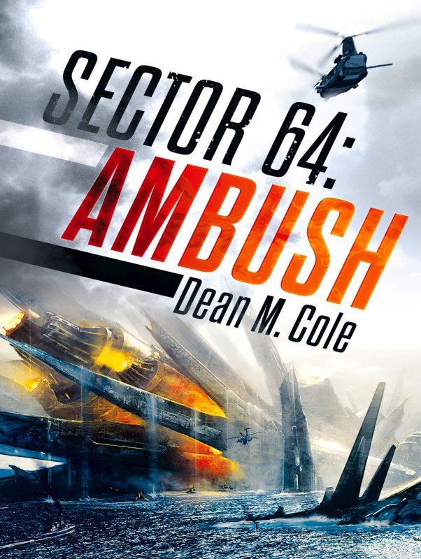Sector 64: Ambush